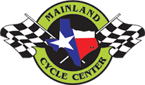 Mainland Cycle Center LLC is located in La Marque, TX. Shop our large online inventory.